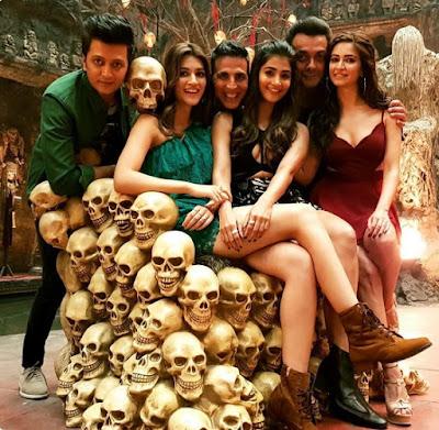Sinopsis Film Housefull 4 India 2019, Review, Pemain Dan Rilis