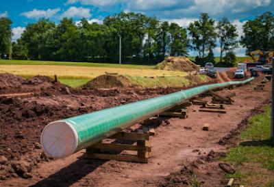Pipeline labor hands wanted-(Per Diem) in Permian, East Oklahoma, NW Arkansas, Lower Missouri.