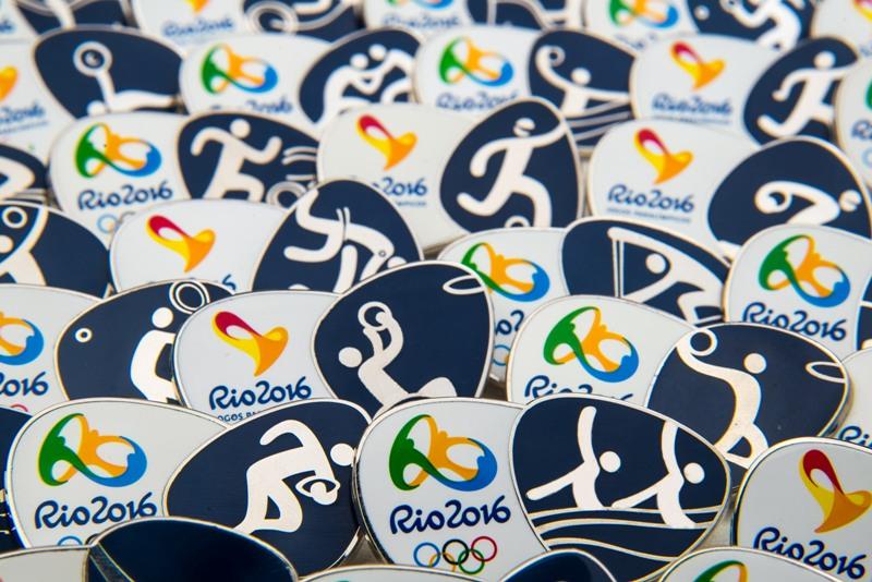 Daftar Kontingen Atlet Indonesia di Olimpiade Rio 2016