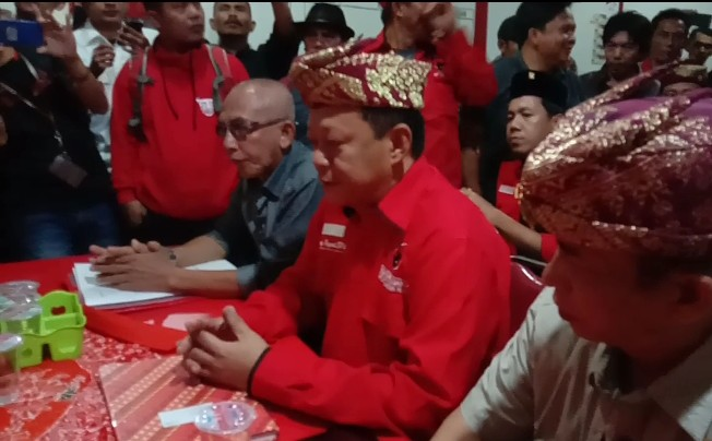 "Hendry Rosyadi ""Berbuat Demi Kemajuan Lampung Selatan Menjadi Lebih Baik"""