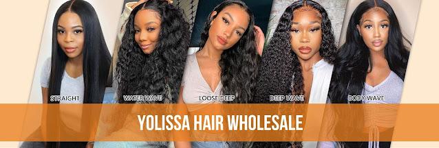 Yolissa hair