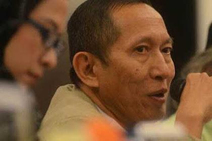 Soenarko Dituduh Ingin Makar, Eks Kasum TNI: Kalian Keji!