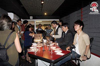 Despedida del Embajador del Japón en México Akira Yamada