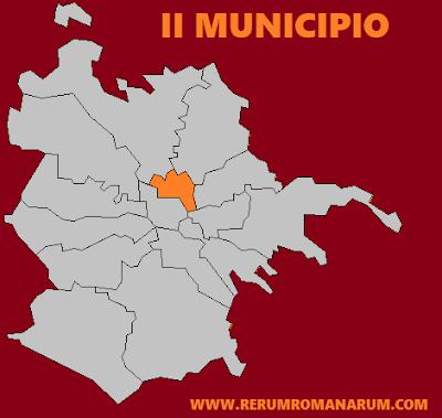 Elezioni II Municipio