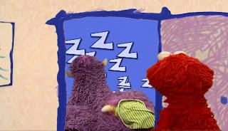 Elmo's World Sleep