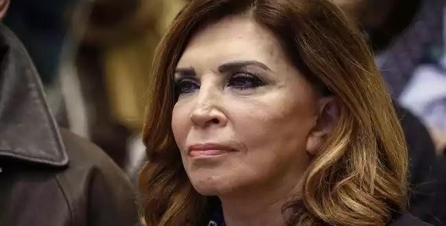 Μιμή Ντενίση: «Περίμενα να βγει βουλευτής ο Αλέξης Γεωργούλης γιατί ξέρω πώς ψηφίζουν οι Έλληνες» (ΒΙΝΤΕΟ)
