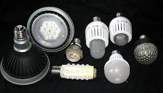 Fundamentos para la iluminación eléctrica