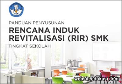 Panduan Rencana Induk Revitalisasi (RIR) SMK