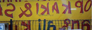 Sop Dan Sate Kambing Bang Kumis Di Mustika Jaya