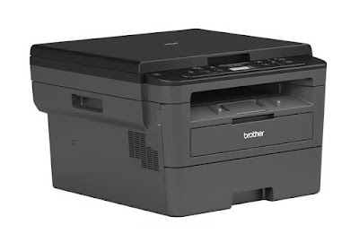 Brother DCP-L2531DW Driver Download