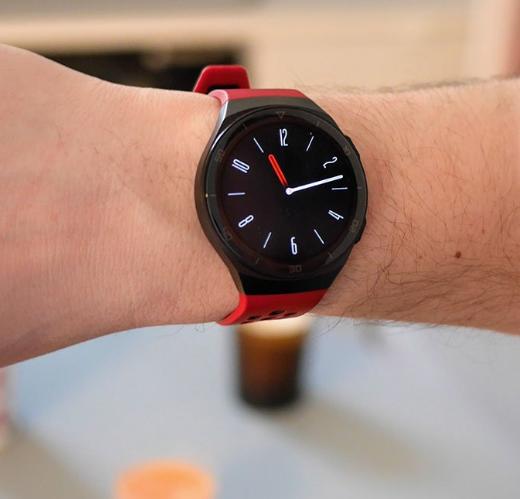 سعر ومواصفات ساعة Huawei Watch GT 2e