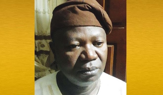 Many Nigerian lecturers are unqualified – ASUU President