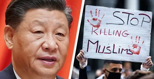 Australia Menolak Memberi Label Penganiayaan China Terhadap Uighur