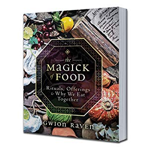 kitchen witchcraft, witchcraft, witch, food magick, magic, rituals