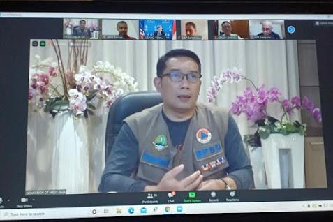 Ridwan Kamil Paparkan Potensi Ekonomi Jabar di US-ASEAN Business Council