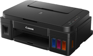 Canon Pixma G2600 driver download Mac, Windows