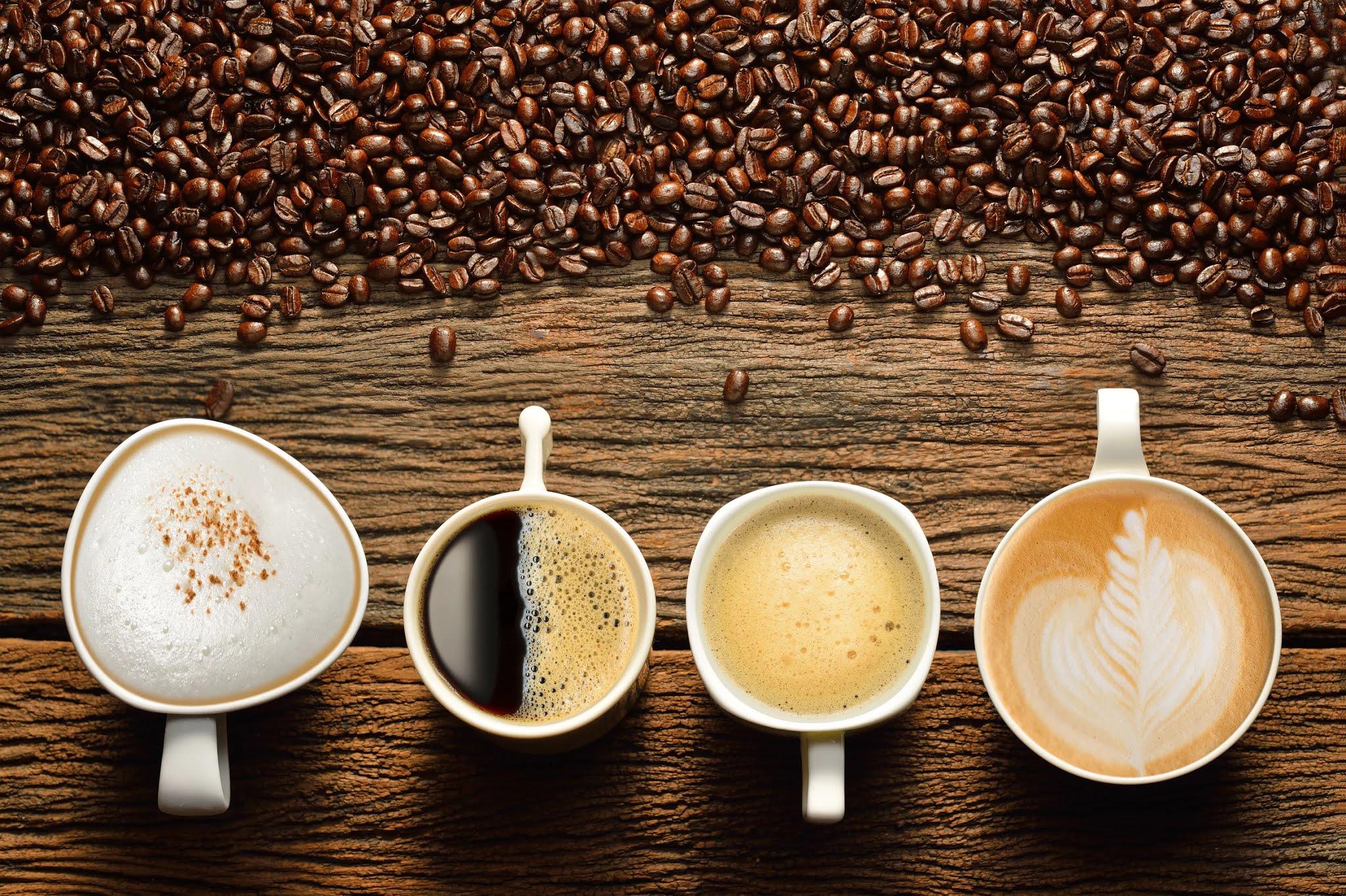 من الفوائد الصحية لشرب القهوة