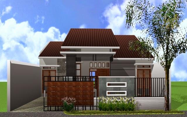 Model Rumah Minimalis Terbaru 2020 Aristek Sederhana