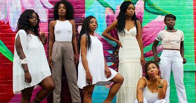Women of color entrepreneurs