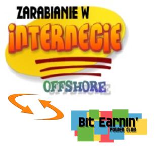 Zarabianie w Internecie - Offshore