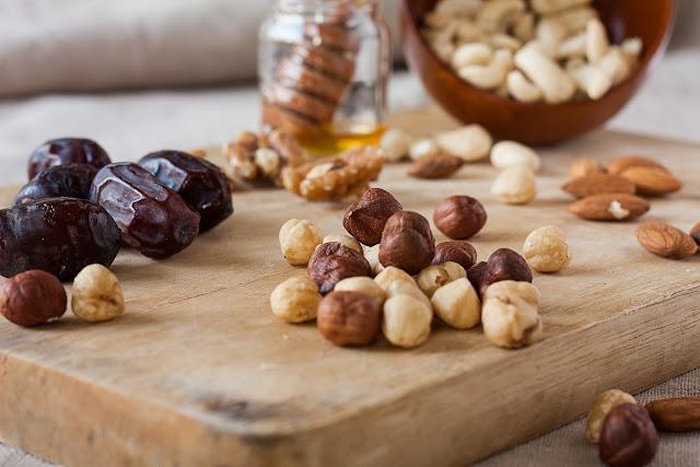 Datulje, med i koštunjavo voće