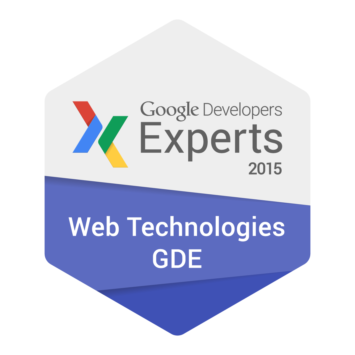 GDE for Web Technologies