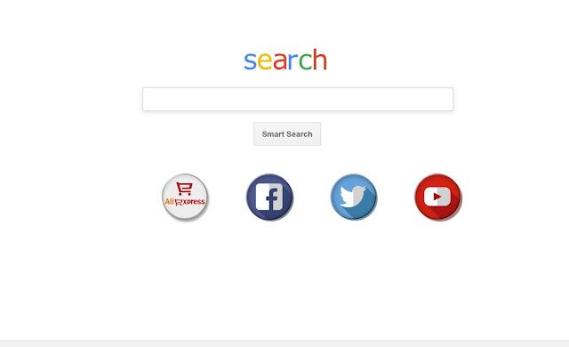 Searchsnow.com (Hijacker)
