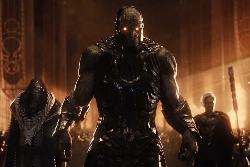 HBO Max показал финальный трейлер «Лиги справедливости» в режиссёрской версии