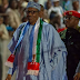 Corruption threatens Nigeria and its election - President Buhari says in new article