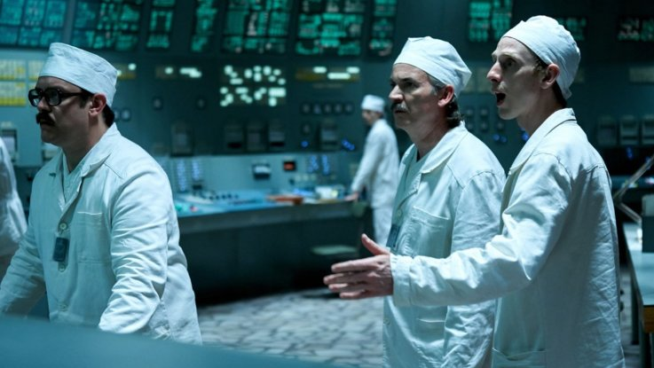 Moda na Czarnobyl
