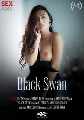 18+ SexArt-Black Swan 2020 Katy Rose XXX HDRip