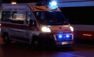 Diciassettenne travolto e ucciso mentre attraversa viale Regione Siciliana