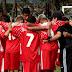 Sub-15 do Metropolitano busca vaga na final neste domingo