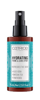 spray catrice