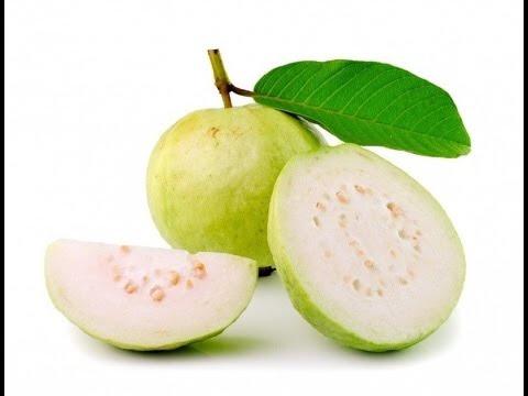 فوائد الجوافة للجسم