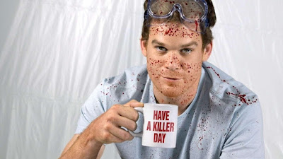 Junho na Amazon Prime Video - Dexter