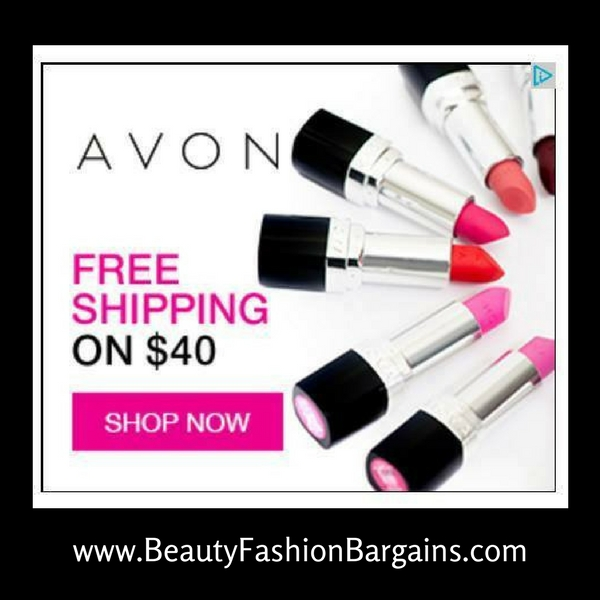 Avon Free Shipping Codes - September 2017