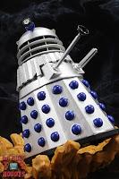 Custom Curse of Fatal Death Silver Dalek 18