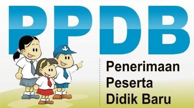 PERMENDIKBUD NOMOR 44 TAHUN 2019 TENTANG PPDB