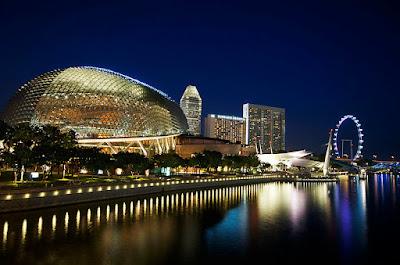 Wisata Di Ke Negara Singapura