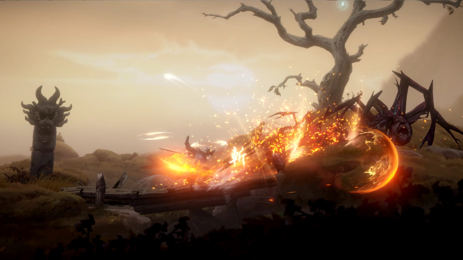 eastern-exorcist-pc-screenshot-1