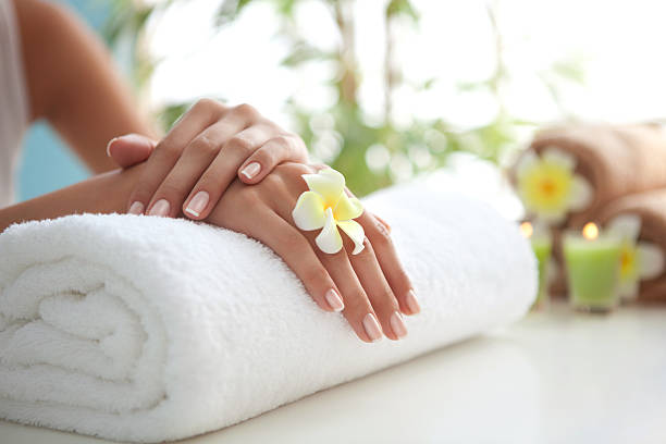 How to get soft and smooth hands with 6 easy steps.