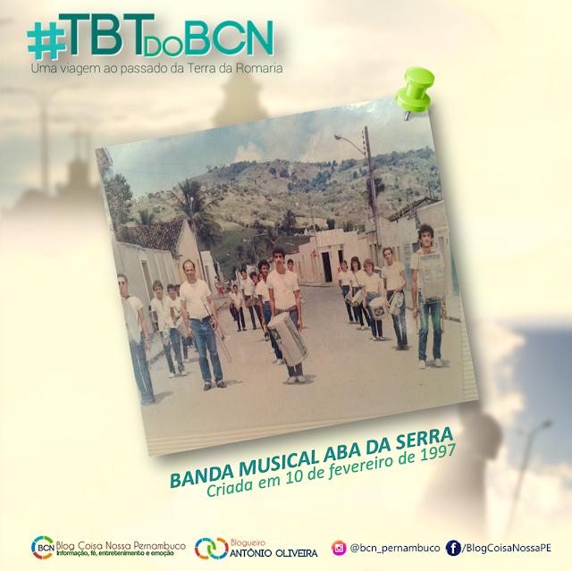 TBT BCN: Banda Musical Aba da Serra, um tesouro esquecido no passado.