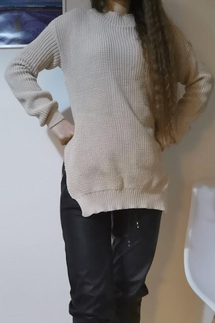 femme luxe spodnie