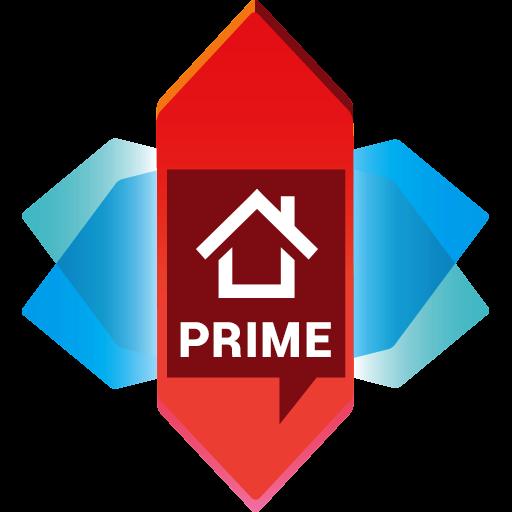 Nova Launcher Prime Pro v6.1.11 + Tesla Apk