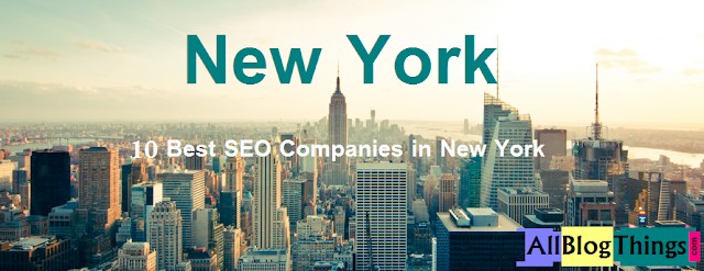 10 Best SEO Companies in New York