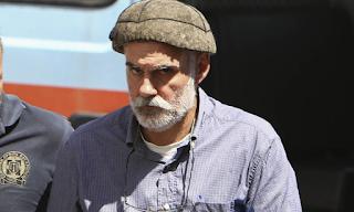 ΕΚΤΑΚΤΟ: Βγήκε από τη φυλακή ο Κορκονέας