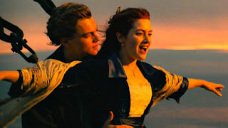 titanic 1997