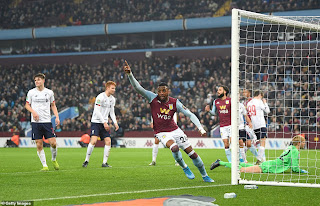 Villa 5-0 Liverpool: Disordered kids take a lesson as Reds say bye to EFL Cup