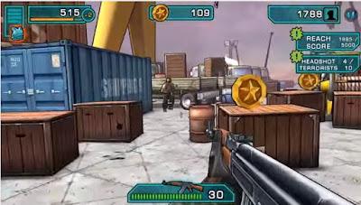 Major GUN FPS-2
